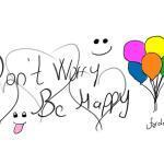 rüyada mutlu olmak